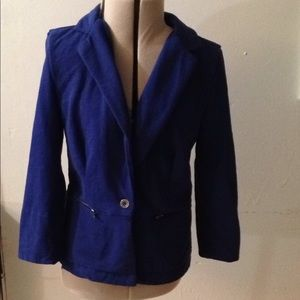 New! Zara Blazer